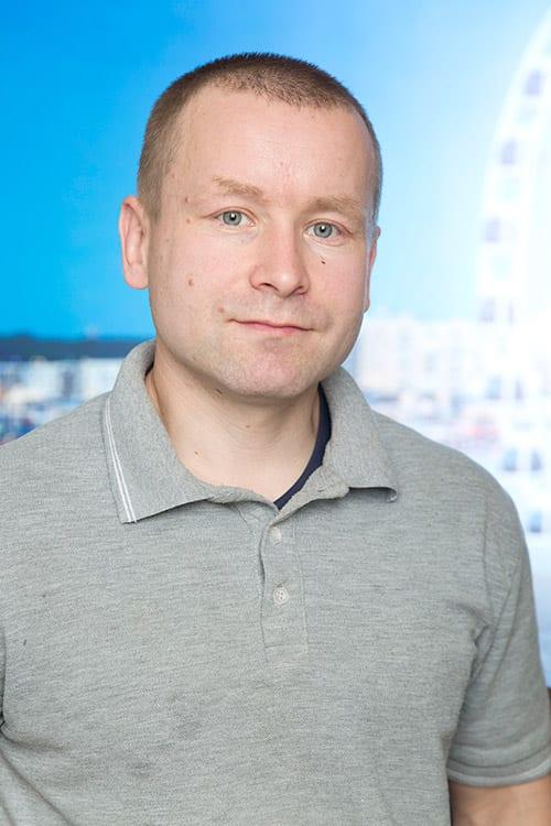 Andrei Golovtsik