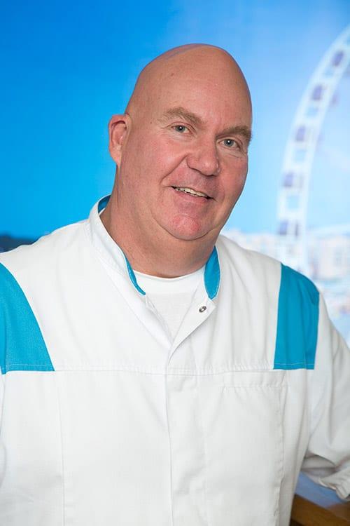 Didier Dekkers