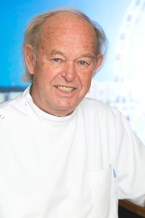 Hans van Geer